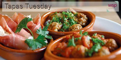 Tapas Tuesday 4th February 2020