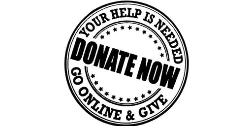 Online fundraising ideas for charities and community groups