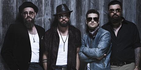 Django 3000 - Gypsy Sommer -  Schwandorf Tickets