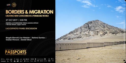 Borders & Migration: Creating New Categories in a Permeable World