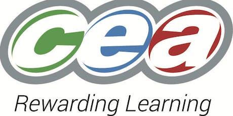 CCEA GCSE Mathematics Support Event tickets