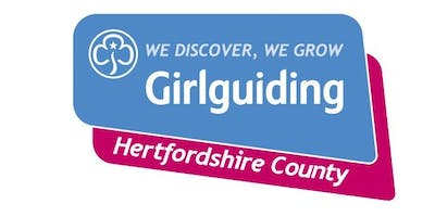 Girlguiding Hertfordshire A Safe Space Level 3 Training AM SESSION