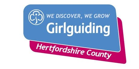 Girlguiding Hertfordshire A Safe Space Level 3 Training AM SESSION tickets