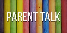 Transition to Post Primary School - Parent Talk for SETNS