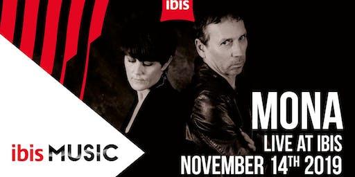 ibis MUSIC : MONA, Genève