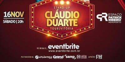 CLAUDIO DUARTE