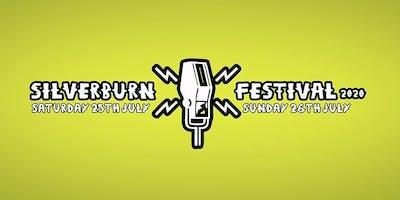 Silverburn Festival 2020   25th & 26th July 2020