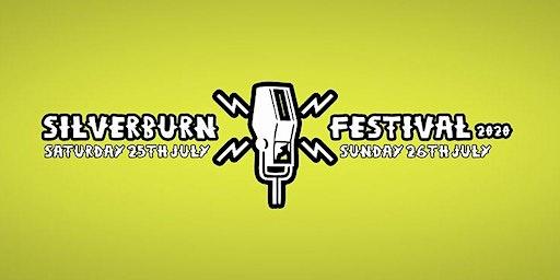 Silverburn Festival 2020 | 25th & 26th July 2020