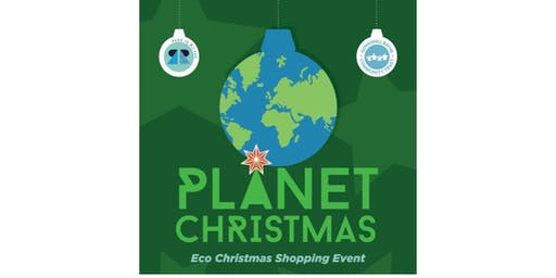 Eco Christmas Shopping Event