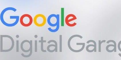 Making a job application online - Google Digital Garage