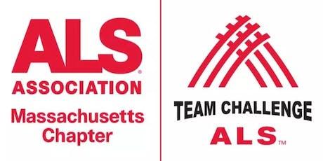 Boston Marathon ALS Dinner tickets