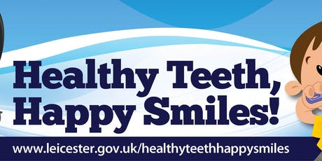 Multi Agency Oral Health Training Feb 2020 tickets