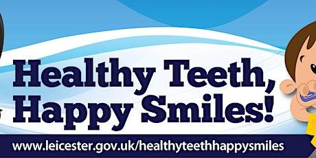 Multi Agency Oral Health Training Feb 2020 tickets