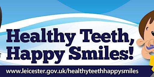 Multi Agency Oral Health Training Feb 2020