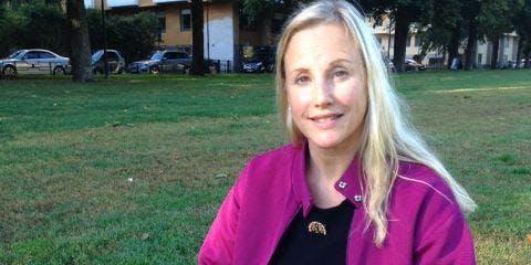 Therapeutic yoga with Karin Ekdahl