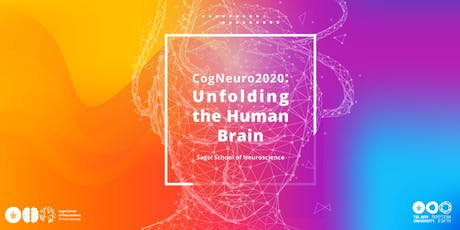 COGNEURO2020: Unfolding The Human Brain tickets