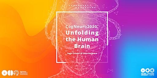 COGNEURO2020: Unfolding The Human Brain