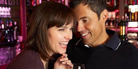 London Speed dating | Age range 45-54 tickets