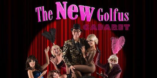 The New Golfus Cabaret 16 Noviembre