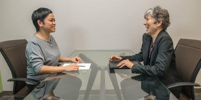 WayfinderWoman Presents Interview Practice