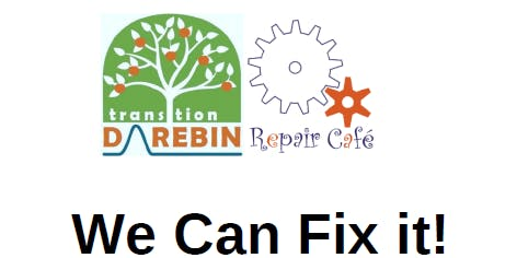 Darebin Repair Cafe #10