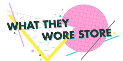 Clothes Swap - What They Wore Store