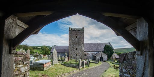 How can tourists & visitors benefit Welsh chapels & churches? SOUTH WALES
