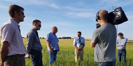 Farming Rules for Water Workshop: Houghall Event