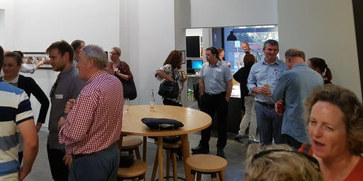 End of Year Networking Drinks