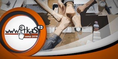 """Wwworkers Camp 2019 - La generazione dei brand """"eco-guerrieri"""""""