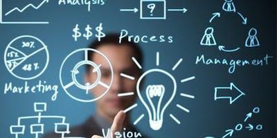 Round Table -Hur förbereder du IT inför digitalisering med ITIL4?