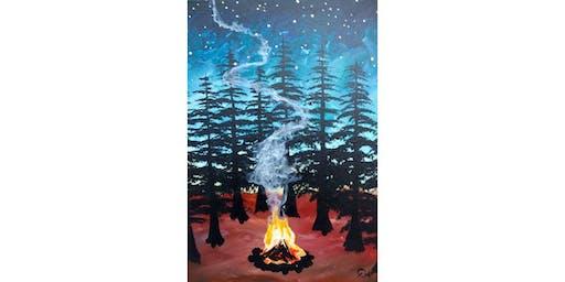 Campfire, Thursday, Nov. 14th, 7:00pm, $25