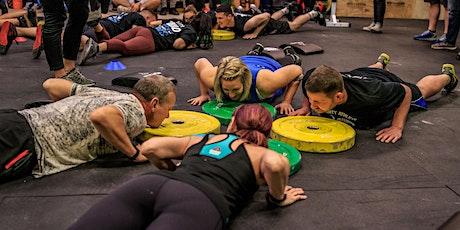 CrossFit Volentia Spring Quad Squad 2020 tickets