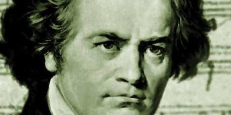 Beethoven's 'Irish Songs' tickets