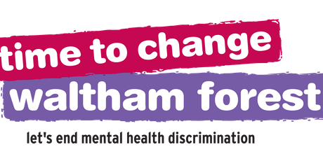 Social Contact Workshop - Time to Change Waltham Forest tickets