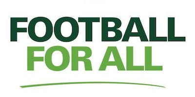 KRSP Football For All