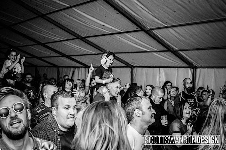 Silverburn Festival 2021 | 31st July - 1st August 2021 image