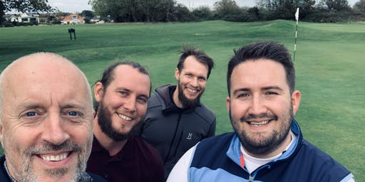BNI Norfolk Golf Society - 2019 Final Event - Barnham Broom