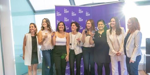 The Next Women Grand Final | Female Founders Force