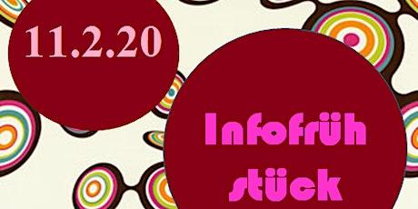 Infofrühstück mit der  KinderschutzambulanzRechtsmedizin LMU Tickets