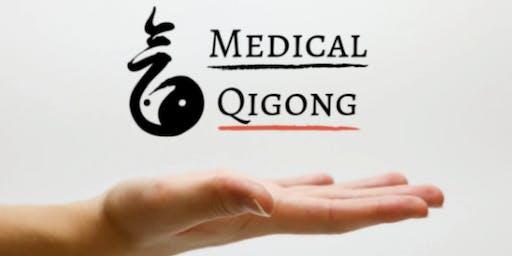 Medical Qigong workshop