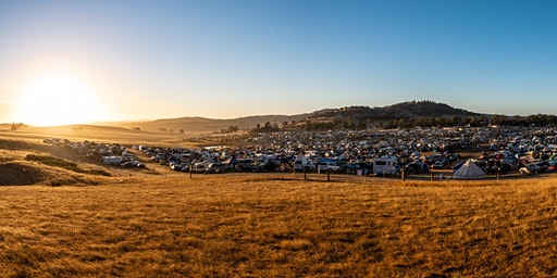 Rainbow Serpent Festival 2020 - EWOC Village Registration