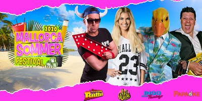 Mallorca Sommer Festival 2020 - Ingolstadt