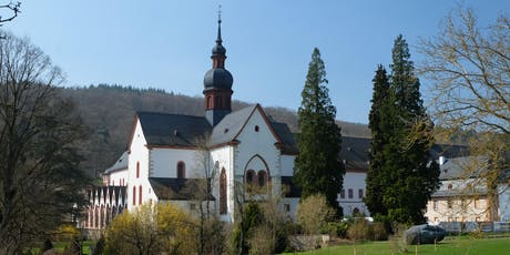 "So,05.01.20 Wanderdate ""Single Wandern Kloster Eberbach 25-39J""  Tickets"