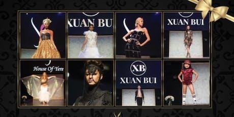 7th Annual Yere Charitable Fashion Show 2019 tickets