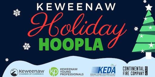 2019 Keweenaw Holiday Hoopla