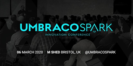 Umbraco Spark Innovation Conference 2020