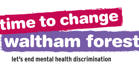Speaking Out - Time to Change - Waltham Forest tickets