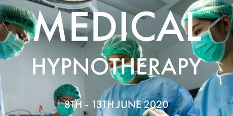 Medical Hypnotherapy tickets