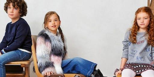 FLL Kids Fashion Weekend @ FLL Fashion Week 2020